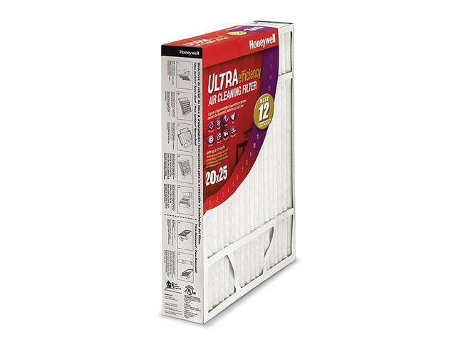 """Honeywell CF200A1016 4-Inch Ultra Efficiency Air Cleaning Filter 20x25x4"""""""