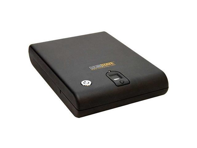 LockState LS-SC1000 SafeCase Biometric Safe