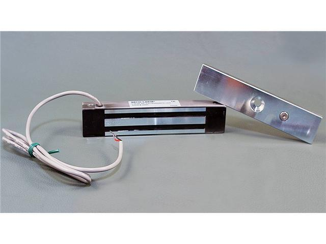300 Pound Electromagnetic Lock