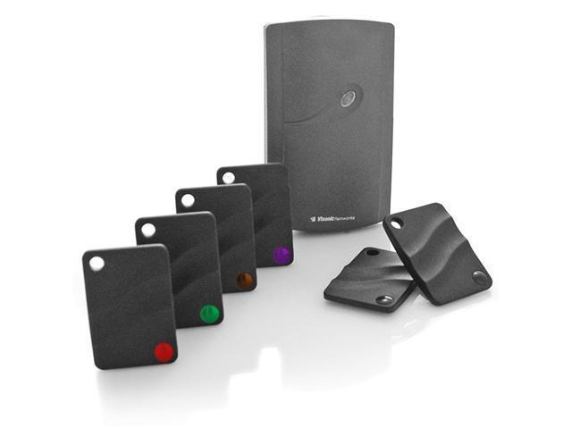 Visonic VXS-5 Proximity Access Control System