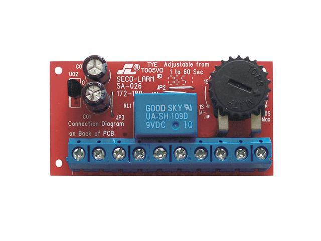 Enforcer Mini Timer Module 1 to 60 seconds