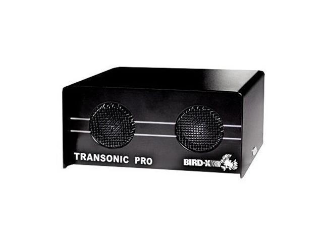 Bird-X TX-Pro Transonic Pro Pest Repeller