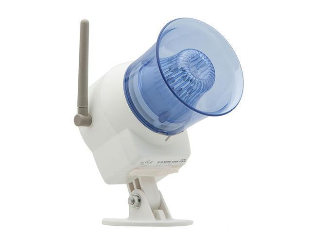 Mace 80358 Wireless Security Outdoor Siren