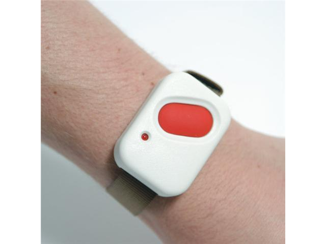 Wrist Watch Transmitter