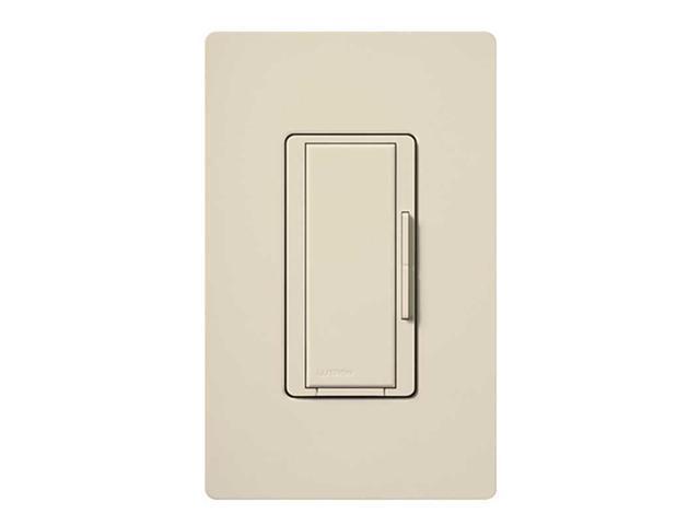 Lutron MA-R-LA Maestro Companion Dimmer Switch, Light Almond