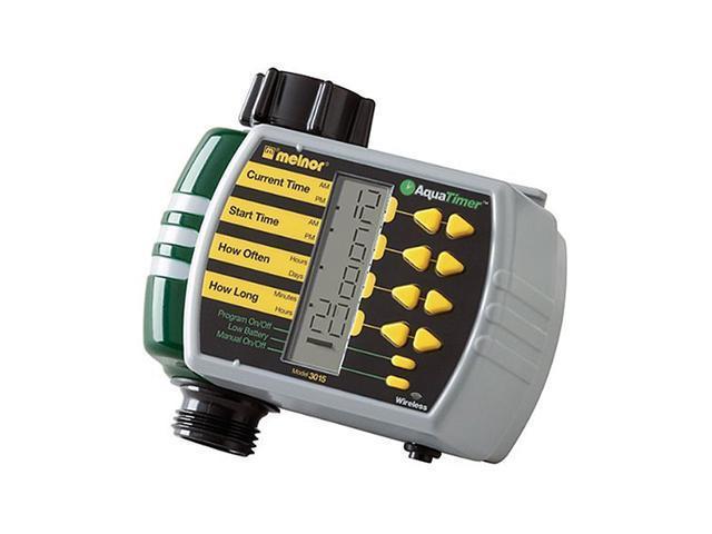 Melnor 3015 Electronic AquaTimer