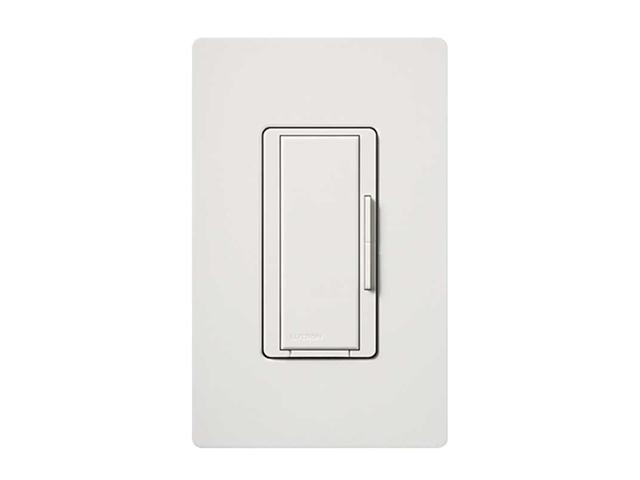 Lutron MA-R-WH Maestro Companion Dimmer Switch, White