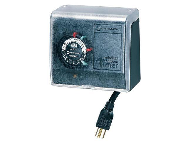 Intermatic P1101 Portable 24 Hour Pool / Spa Timer