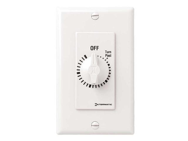 Intermatic FD5MW 5 Minute Spring Wound Timer