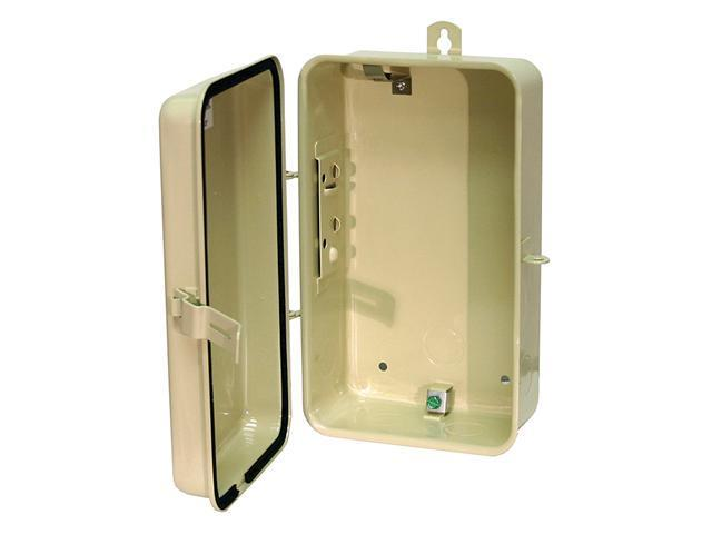 Intermatic 2T2485GA Pool/Spa Timer Metal Enclosure