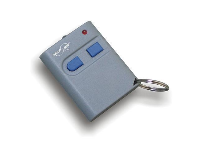 Skylink R3T2 2-Button Garage Door and Gate Transmitter Keychain Remote Control