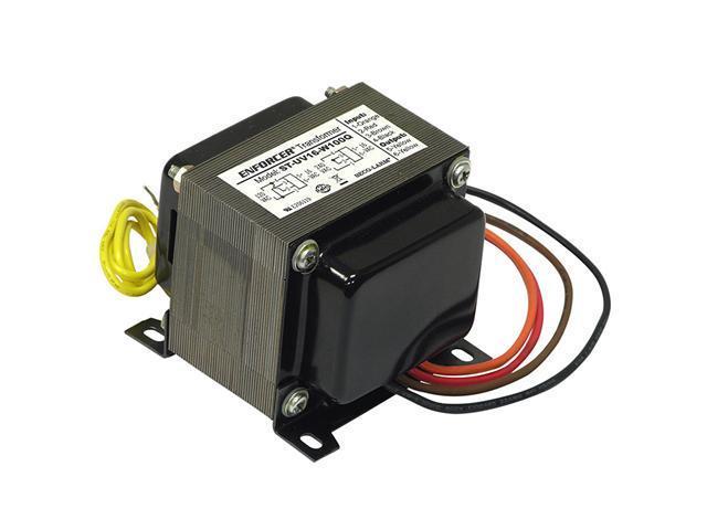 SECO-LARM ST-UVDA-W100Q Transformer 24-28 VAC/100VA