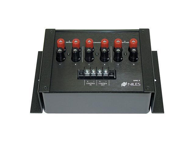Niles SPK-1 Speaker-Level A-B Switcher