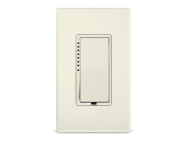 SwitchLinc Dimmer - INSTEON Remote Control Dimmer (Dual-Band), Almond