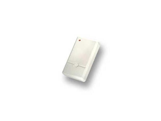 Visonic MCR-304 Wireless Receiver for Hard-Wired Alarm System Control Panels