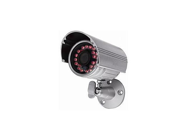 SECO-LARM EV-1026-N3SQ 420TV Lines - 3.6mm 92-Degree IR Day/Night Camera