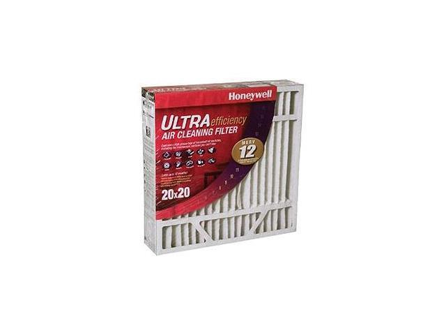 Honeywell CF200A1024 4-Inch Ultra Efficiency Air Cleaning Filter 20x20x4