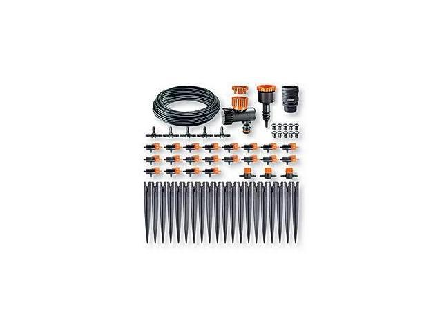 Claber 90764 Basic Drip Irrigation Kit