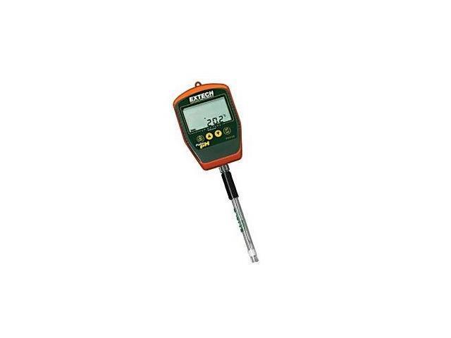 Waterproof Palm pH Meter, Extech, PH220-S