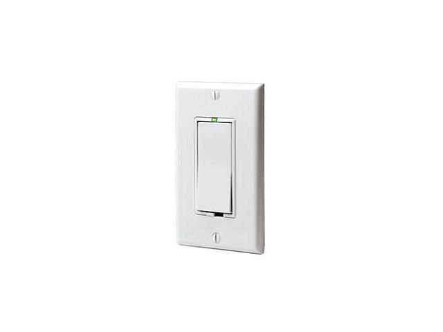 Decora 14 Hour In Wall Timer Ivory LEVITON MFG Receptacles and Switches 6651-I