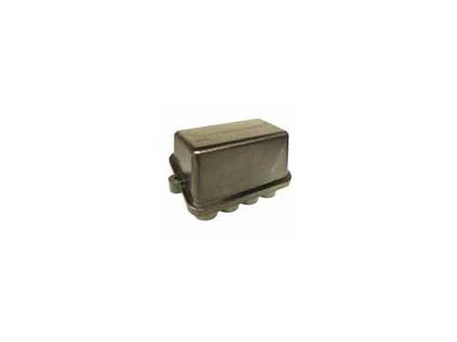 Intermatic PJB4175 Pool Spa Junction Box and Mounting Bracket with Support for 4