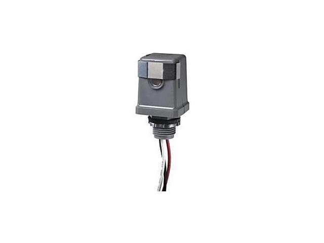 Intermatic K4121C 1800W Stem Mount Thermal Type Photo Control