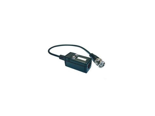 Comelit USA CBLNT Passive Video Balun with 7 inch Tail