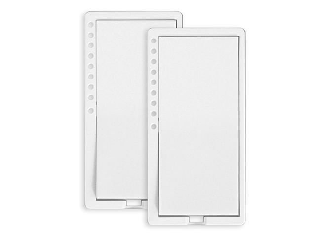 INSTEON Switchlinc Color Change Kit, White (2400WH)