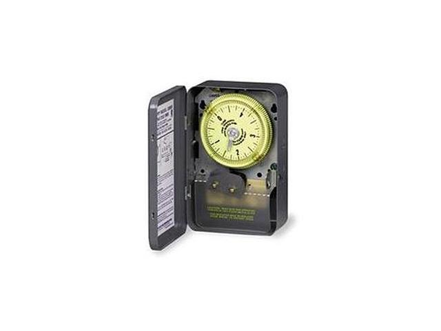 INTERMATIC C8865 Timer,Cycle,1 Pole