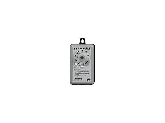 Intermatic CT2000 20 AMP Percentage Cycle Timer