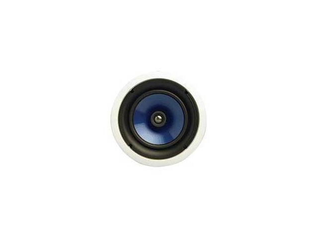 On-Q evoQ 5000 8 In. In-Ceiling Speaker (Single)