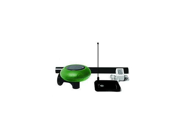 Safety Technology International 34100 Solar Powered Wireless Driveway Monitor