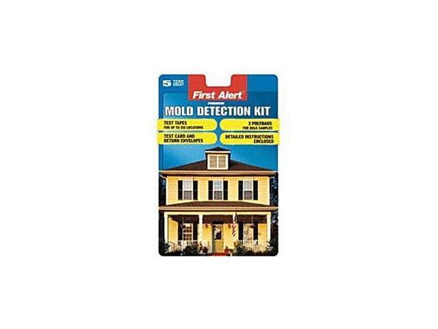 First Alert MT1 Home Mold Detection Kit