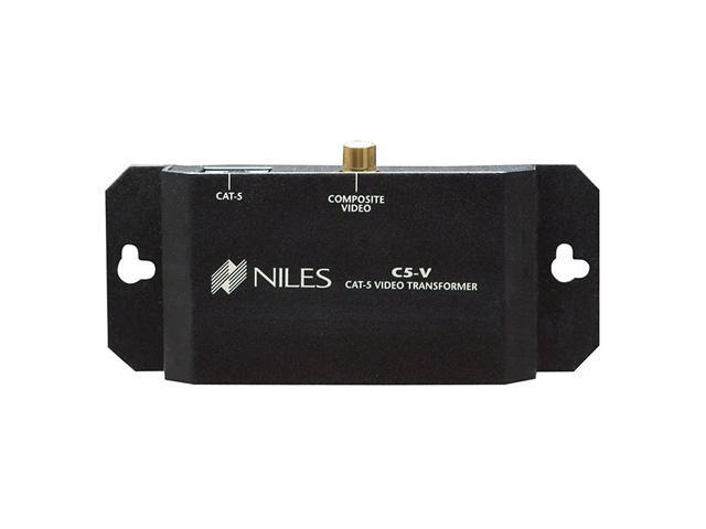 Niles C5-V CAT-5 Video Balun