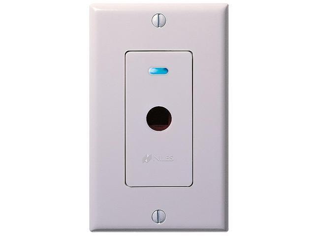 Niles Audio Corp. FG01582 WS120 Wall-Mount IR Sensor