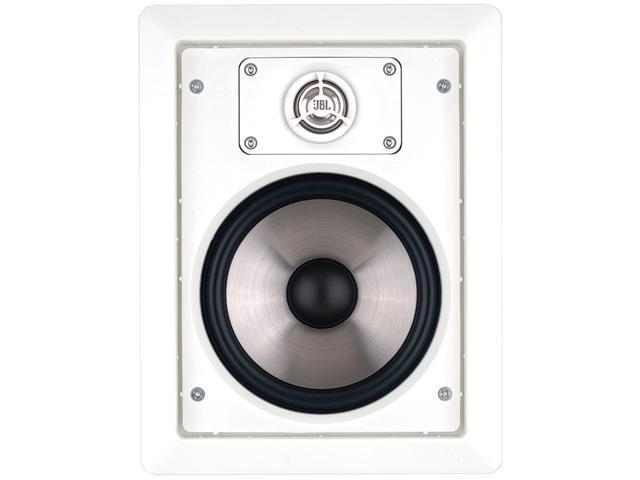 Leviton AEI80 Architectural Edition JBL 8-Inch 2-Way In-Wall Speakers (Pair)