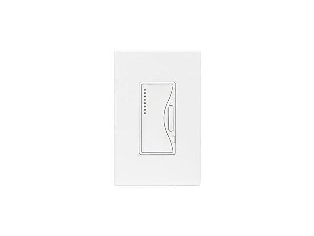 Cooper Wiring Devices RF9542WS Non-RF Accessory with LED's, White Satin