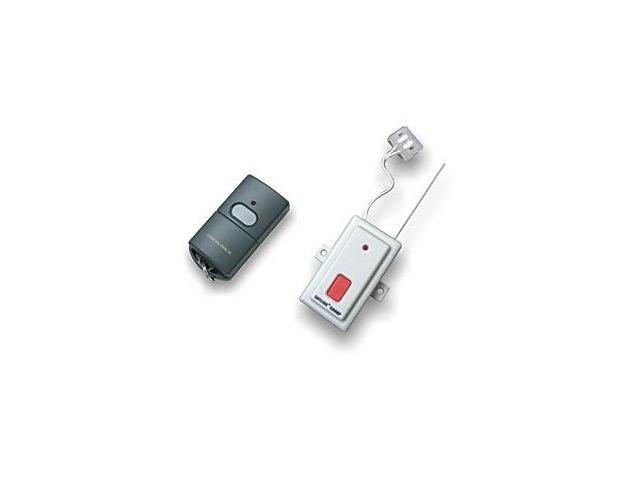 Skylink GBRM Smart Button with Keychain Remote