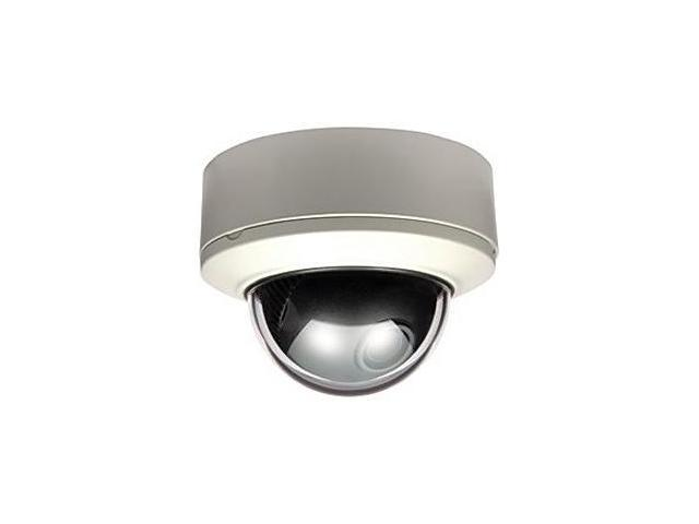 Vitek VTD-MX1850/W Mighty Dome 550TVL Indoor Camera with 18-50mm Varifocal Lens,