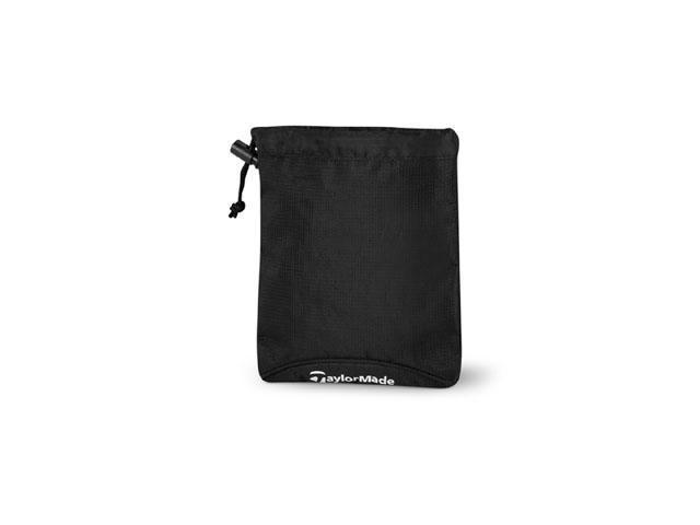Taylormade Performance Valuables Pouch (Black)