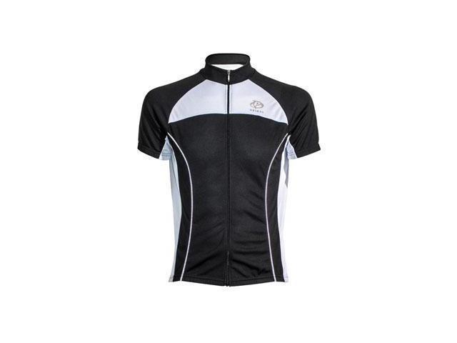 Primal Wear Men's Onyx Black Label Cycling Jersey - ONY1J90M (Onyx - S)