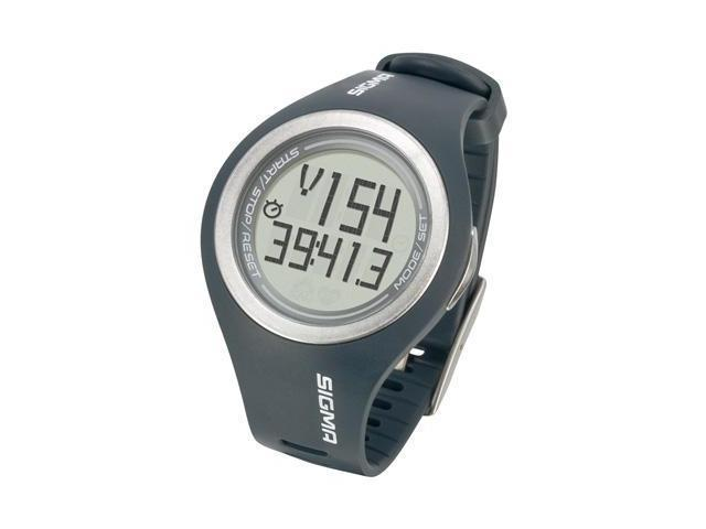 Sigma PC22.13 Men's Heart Rate Monitor (Black - Mens)