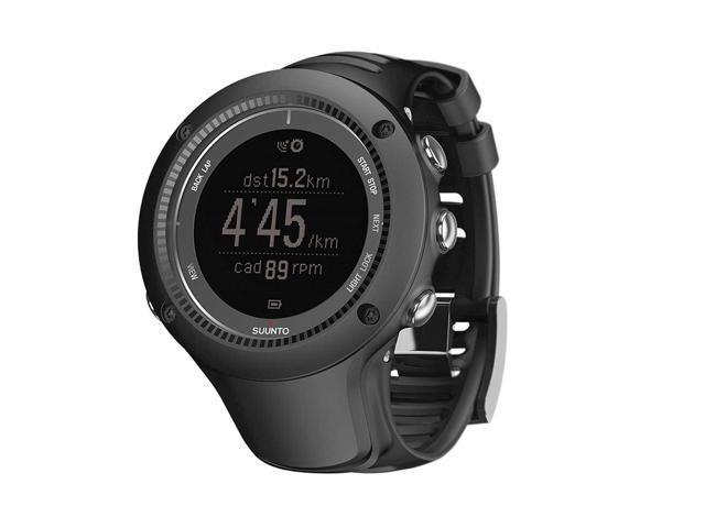 Suunto 2014 Ambit2 R Outdoor Sport Watch (Black)