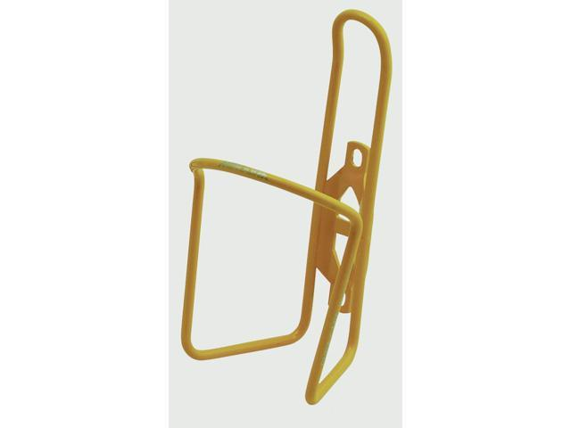 Minoura AB100-4.5 mm Water Bottle Cage (Energy Yellow - 4.5 mm)