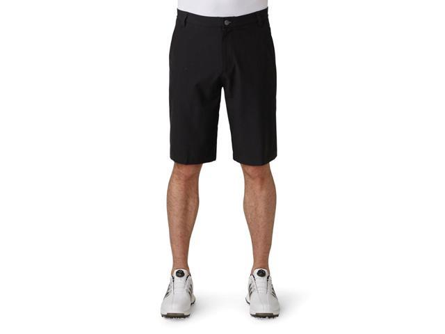 Adidas Golf 2017 Men's ClimaCool Ultimate Airflow Short (Black - 42)