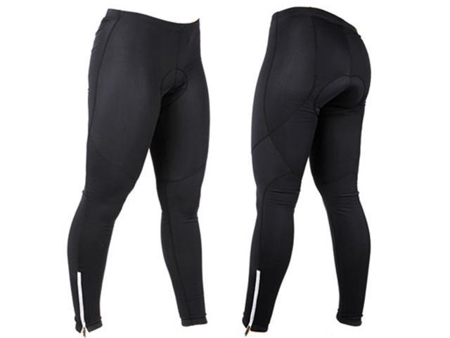 Bellwether 2015/16 Women's ThermoDry Cycling Tight - 91984 (Black - S)
