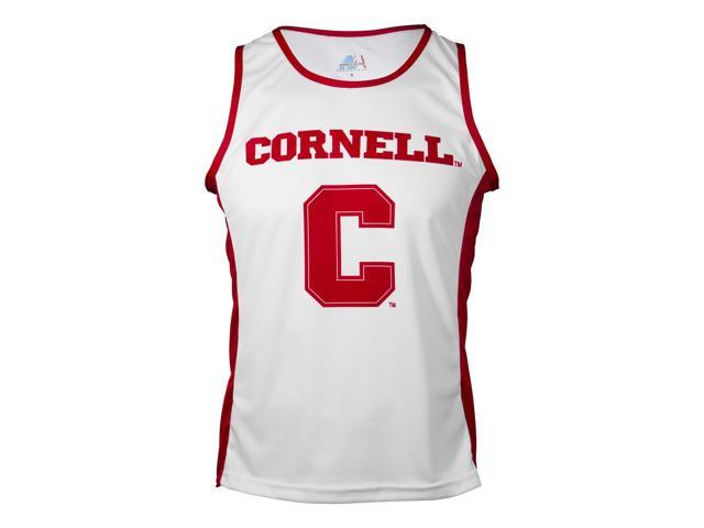 Adrenaline Promotions Men's Cornell Running / Triathlon Singlet (Cornell - M)