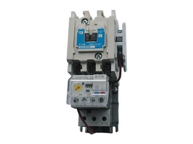Motor Starter Nema Size 1 3p 208v 27a