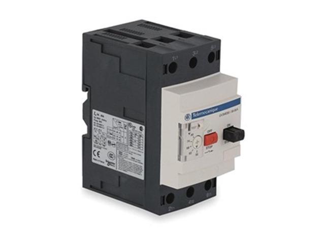 Motor Starter Manual Iec 80a 600v