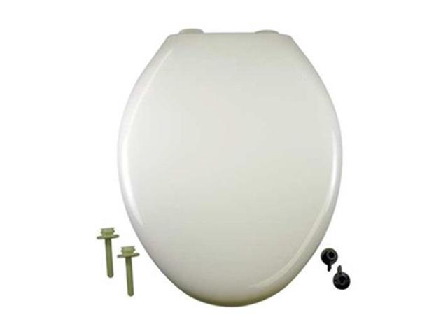 Toilet Seat Closed Front 18 1 2 In